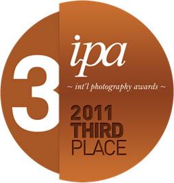 IPA 20113rdPlace-Bronze