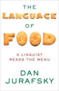 Language of food